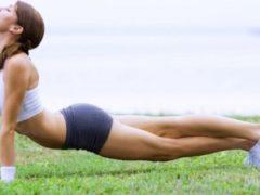 Женская гимнастика — это система гимнастических упражнений