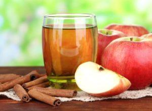 Проверенный рецепт жиросжигающего напитка