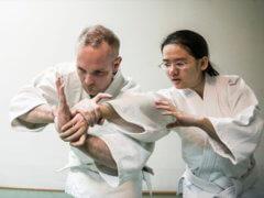 Айкидо для любителей боевых искусств