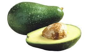 Авокадо и экзотические фрукты