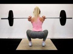 CrossFit для выносливых людей