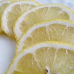 Лимон — самый стройный фрукт