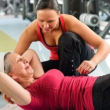 Как найти своего персонального тренера по фитнесу