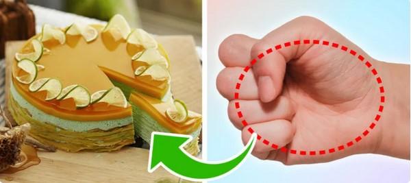 Сколько сладкого можно съесть