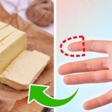Как рассчитать порцию еды, чтобы не поправиться