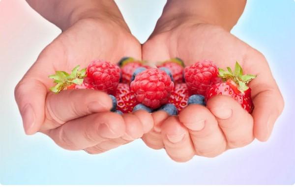 Сколько фруктов можно съесть
