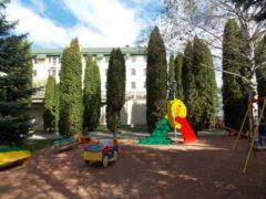 Как отдохнуть с детьми в санатории Кисловодска