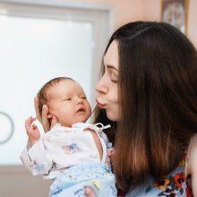 Чем грозит поздняя беременность?